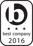 Best Company 2016