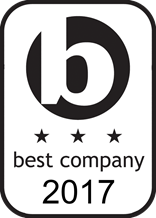 Best Company 2017