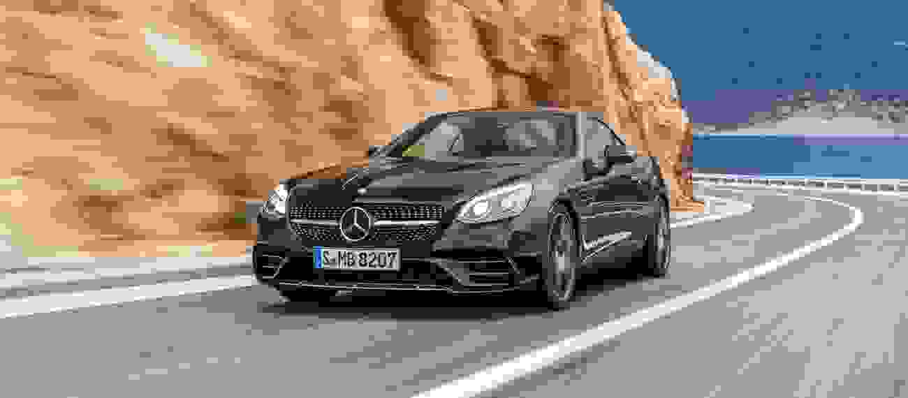 Mercedes benz sytner careers for Mercedes benz employment