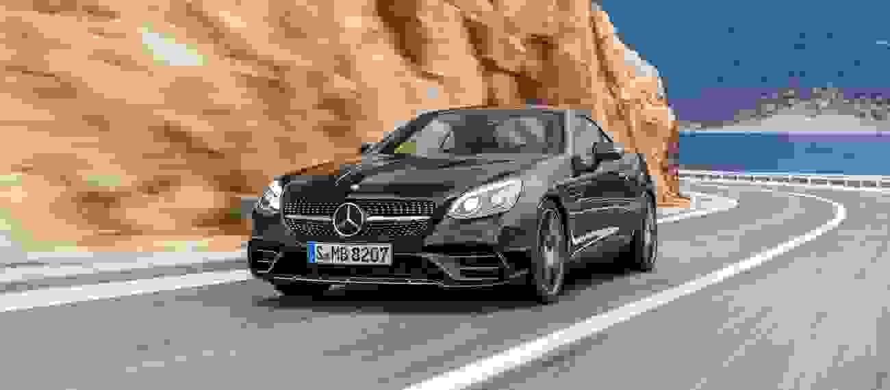 Mercedes Benz Sytner Careers