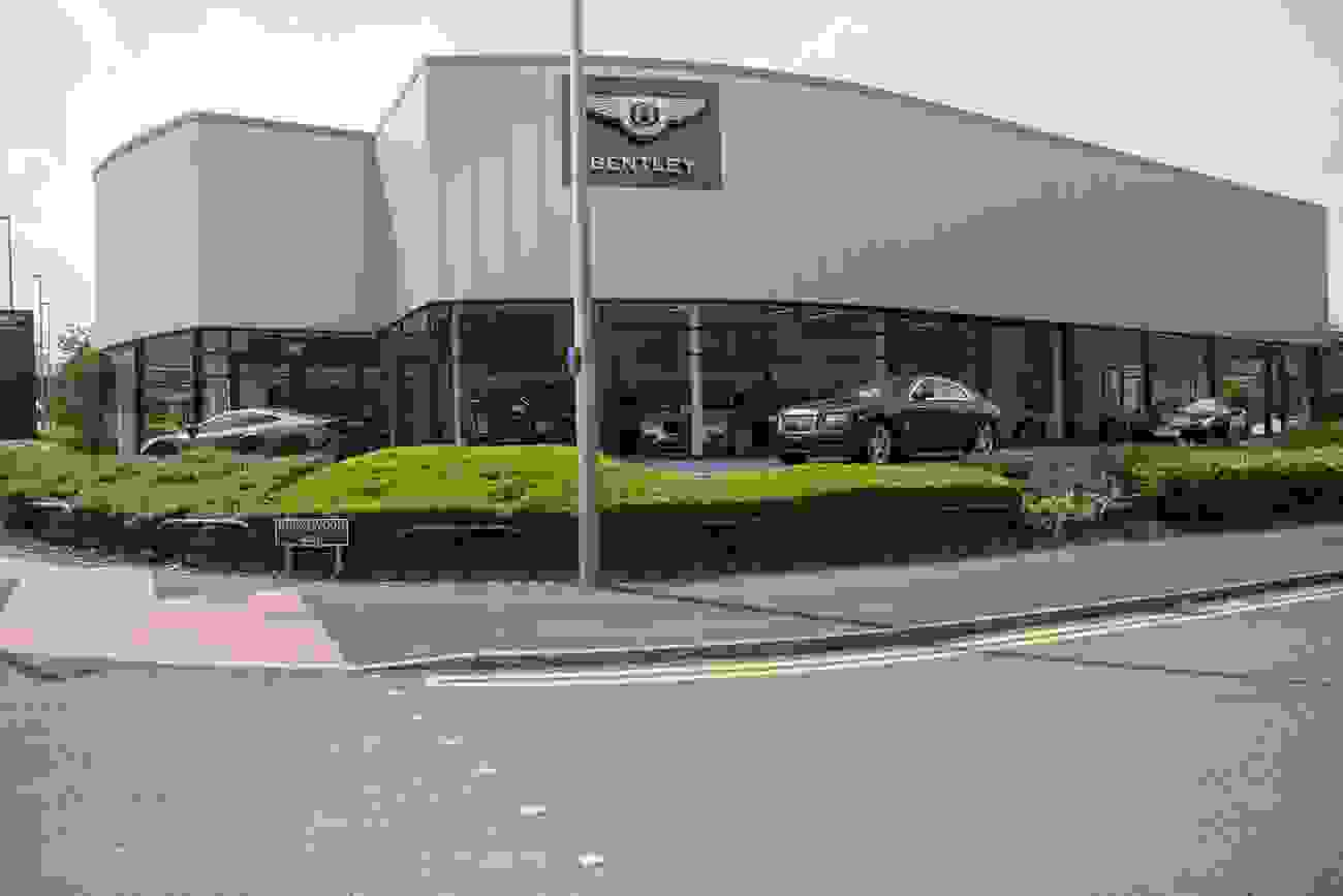 Careers At Bentley Manchester Sytner Careers