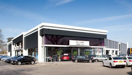 Sytner Solihull BMW