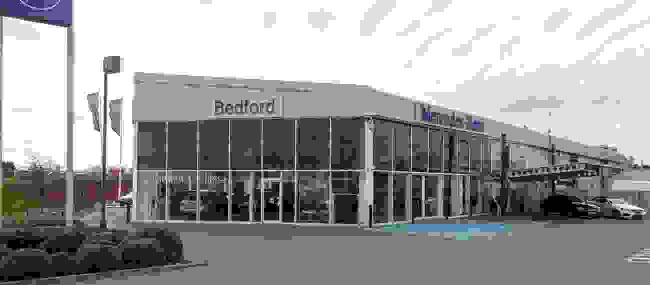 Careers at mercedes benz of bedford sytner careers for Mercedes benz franchise