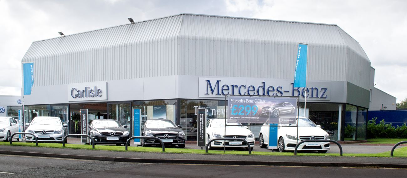 dealers the dealer calgary mazen dealership of mercedes downtown by photo ny star in year benz