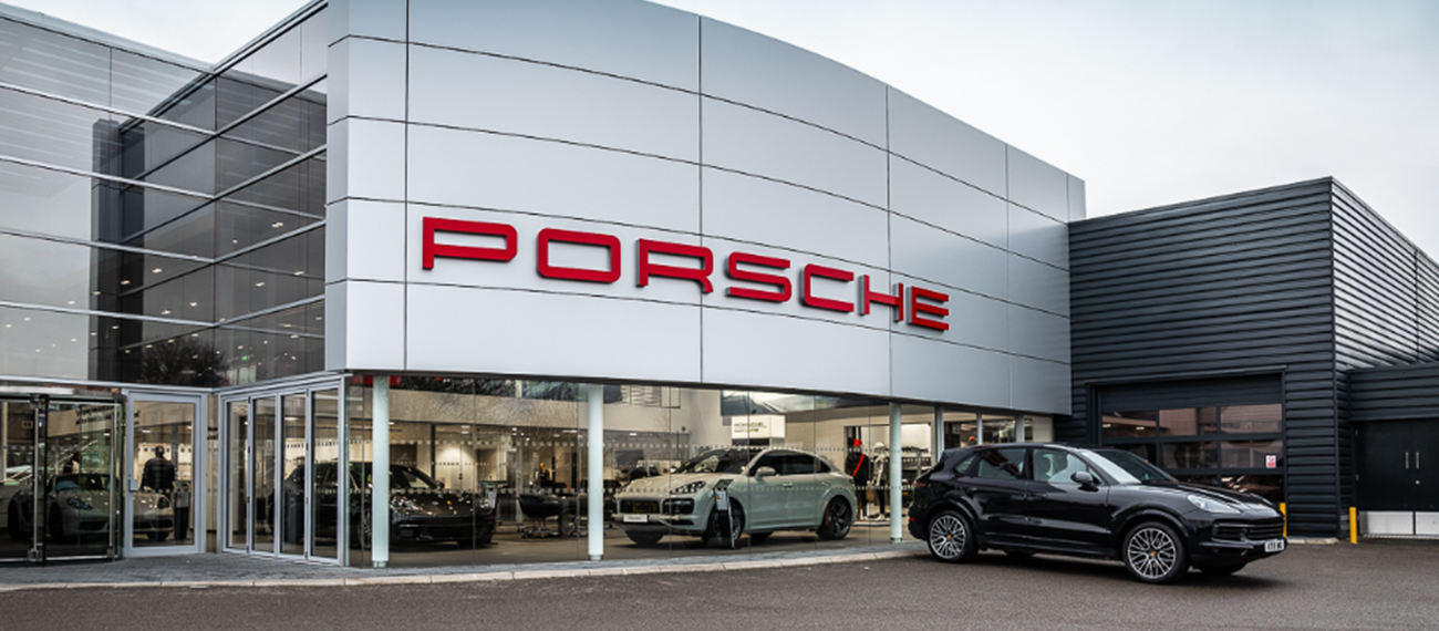 Careers At Porsche Centre Silverstone Sytner Careers