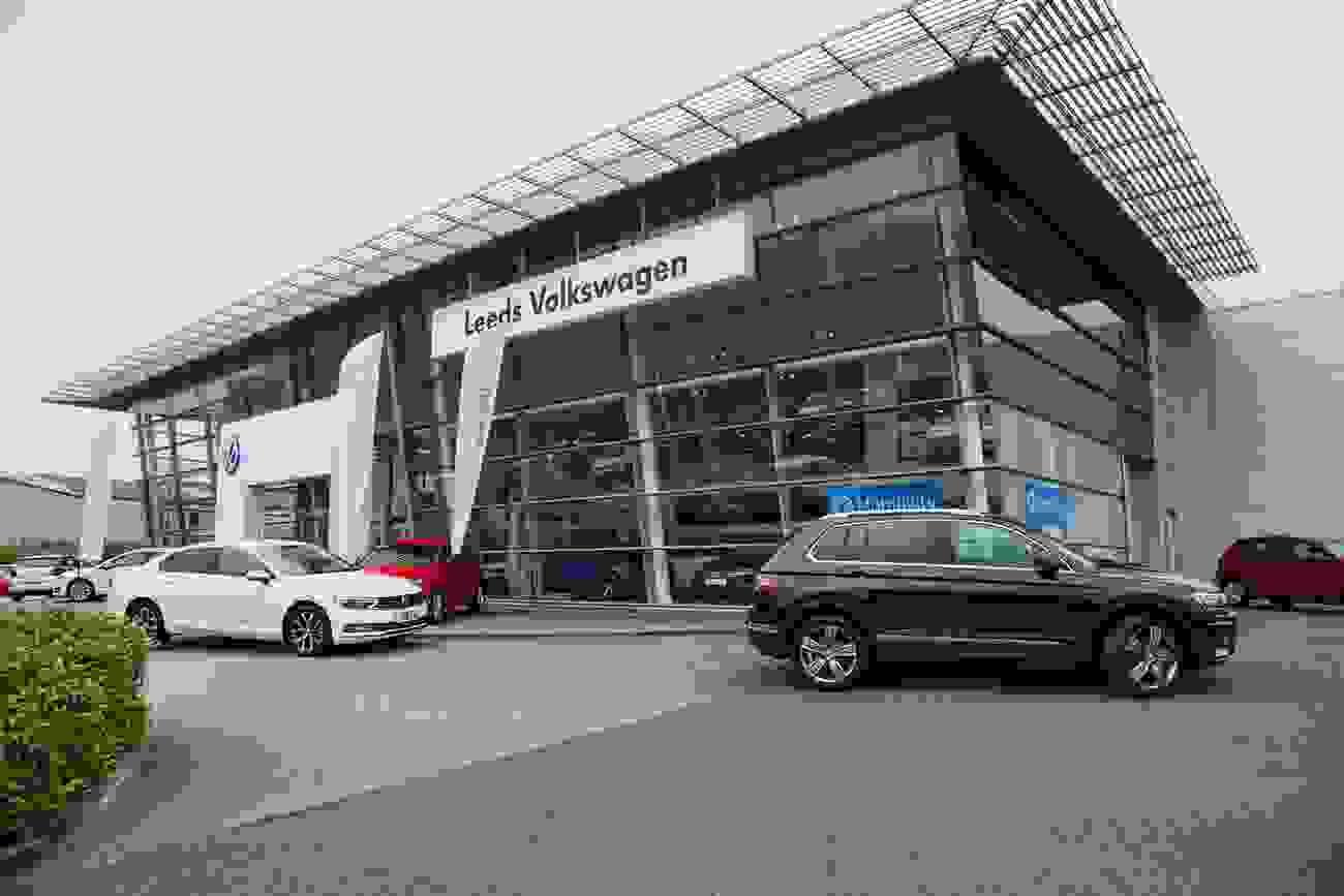 Careers At Leeds Volkswagen Sytner Careers