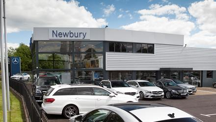 Mercedes-Benz Of Newbury