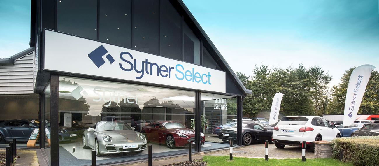 Careers at Sytner Select Warwick