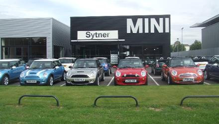 Sytner Harold Wood MINI