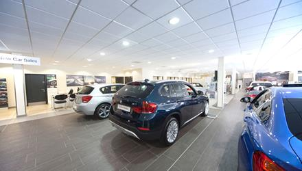 Sytner Haverfordwest BMW