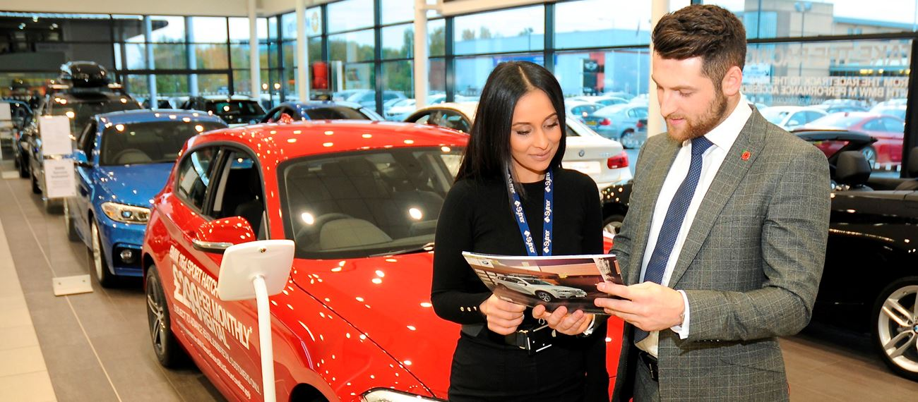 Home - Sytner Careers