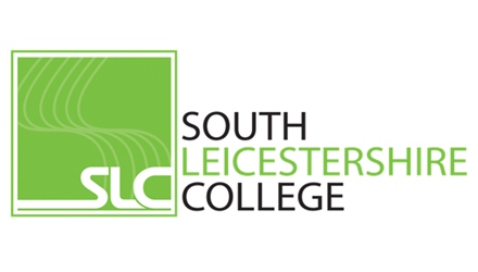 South Leicestershire College Careers Fair '17