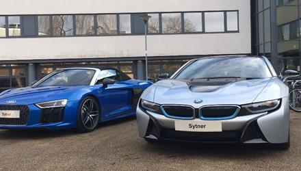 Sytner Group launch Summer Internship Programme!