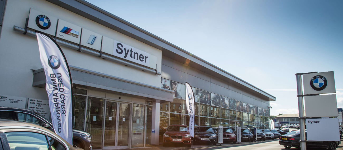 Careers at Sytner Swansea BMW