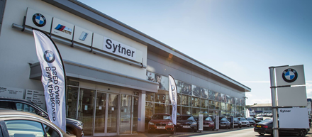 Bmw Sytner Careers
