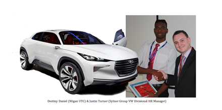 Home Sytner Careers