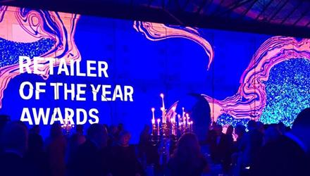 Sytner Group Success at BMW Retailer of the Year Awards